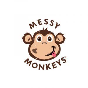 Messy Monkey